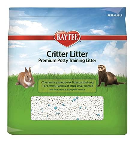 Superpet Critter Litter Litière pour rongeur 3,63 kg