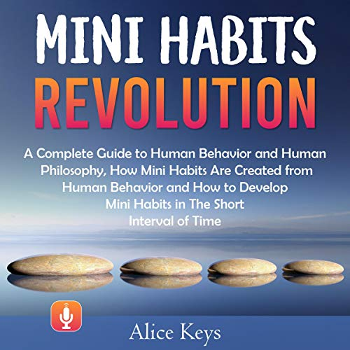 Mini Habits Revolution Titelbild