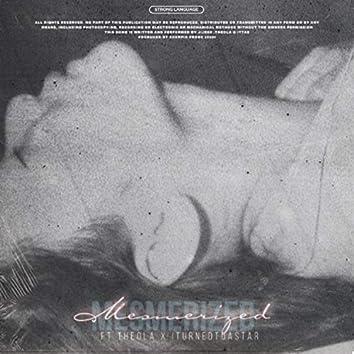 Mesmerized (feat. Iturnedtoastar, Theola)