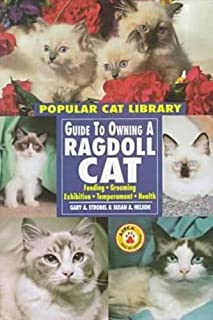 Guide to Owning a Ragdoll Cat (Popular Cat Library) by Gary Strobel (1999-09-02)