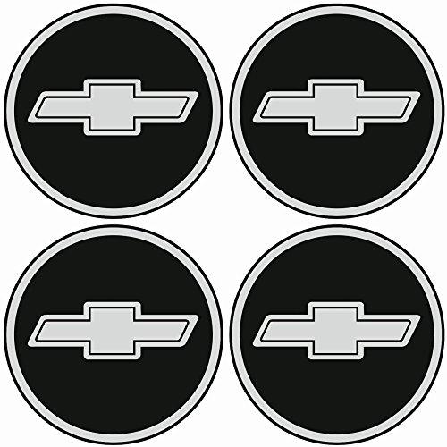 Embleme Radnabenkappen Aufkleber Nabendeckel SILICON Rund 56 mm Art.Nr.ECHE56
