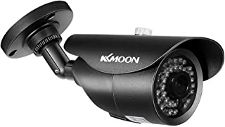 Sazoley 1080P 2.0MP AHD Bullet CCTV Camera 36 IR Lamps 3.6mm 1/3'' CMOS Night Vision IR-CUT Waterproof Indoor Outdoor Home...