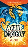 L'oeil du dragon, tome 1 : Vulcain par Robson