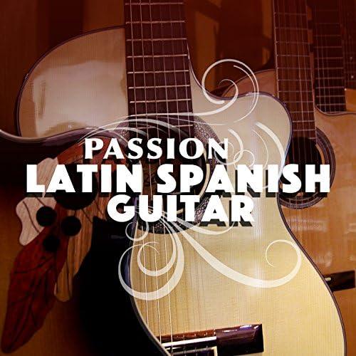Latin Passion, Guitar Tracks & Latin Guitar