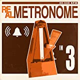 Metronome - 120 bpm (In 3) [Loopable]