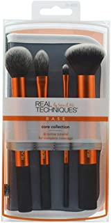 Real Techniques Make-up Brush Set - Face Collection