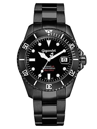 Gigandet Automatische Uhr G2-003