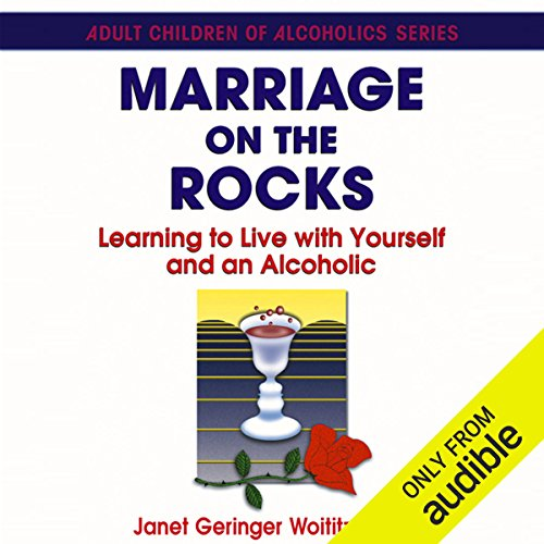 Marriage On The Rocks audiobook cover art