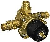Grohe 35015000 Grohsafe Universal Pressure Balance...