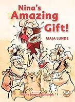 Nina's Amazing Gift! (Buzzy Reads)