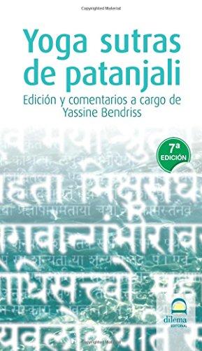 Yogasutras de Patanjali 7ª Edición Bolsillo