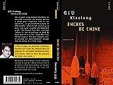 Encres de Chine - Une enquête de l'inspecteur Chen