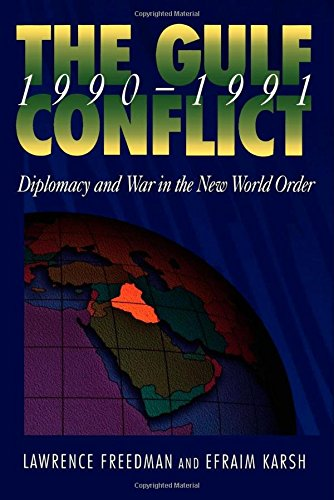 The Gulf Conflict, 1990-1991