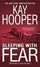 Sleeping with Fear (Bishop/Special Crimes Unit #9; Fear #3)