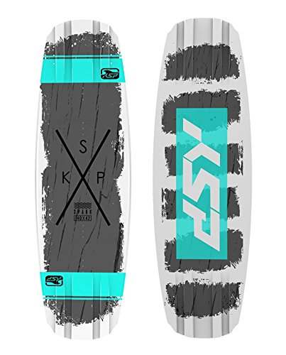 KSP TAVOLA PRO Spark 2020 Gray per Wakeboard 140x42 da Wake Board for Wakeboarding
