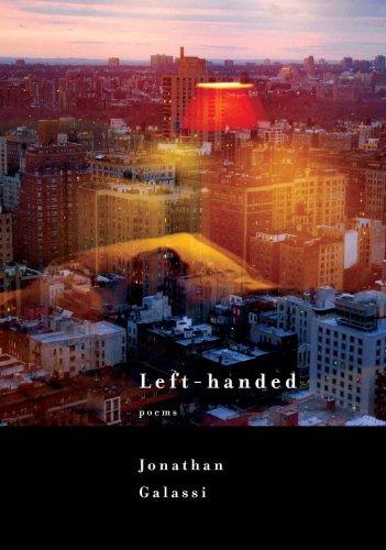 Image of Left-handed: Poems (Borzoi Books)