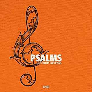 19 Psalms - 1988 cover art