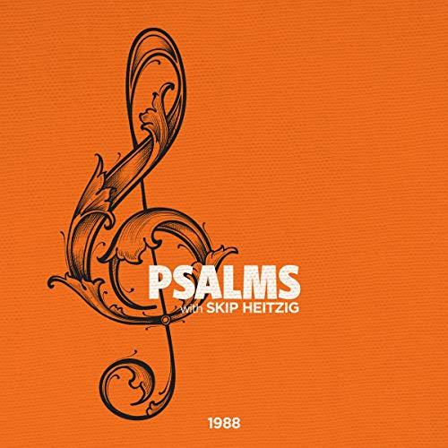 19 Psalms - 1988 cover art