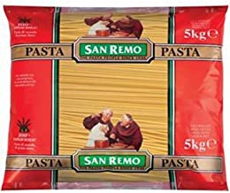 San Remo Linguine No 1 5kg