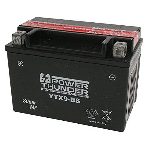 Batería Power Thunder YTX9-BS [0609921P]