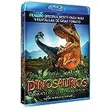 Dinosaurios - Gigantes de la Patagonia