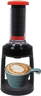 手動コーヒー醸造機 Kカップ用 どこでも醸造コーヒー 1人分 手動ハンドフレンチプレス コーヒー メーカー 旅行ホーム キッチン コーヒー メーカー 収納簡単 free size 15512473117608
