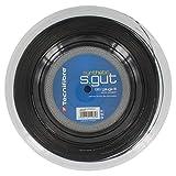 Tecnifibre Synthetic Gut Black 1.30 Gauge 1.30/200m