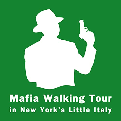 Mafia Walking Tour in Little Italy - Travel Guide to Organized Crime History in New York City