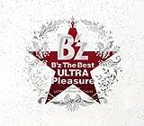 "B'z The Best""ULTRA Pleasure""Winter Giftパッケージ(DVD付)"
