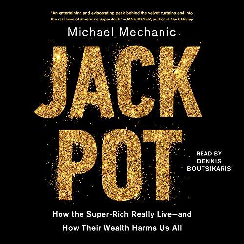 Jackpot cover art