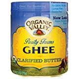Purity Farm Ghee (Clarified Butter), 7.5-Ounce - (Pack of 2)