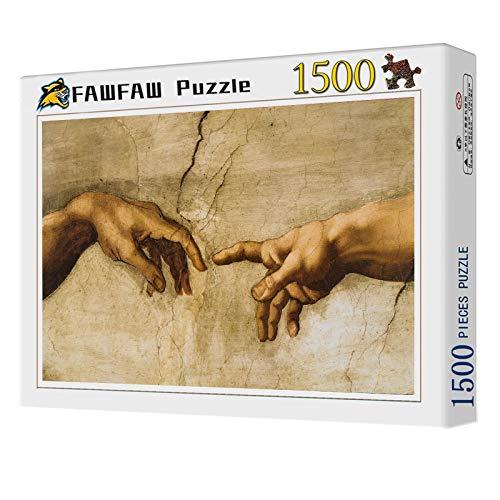 Puzzles  la creacion del mundo