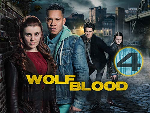 Wolfblood, Season 4