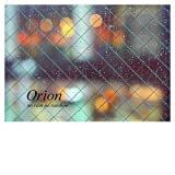 Orion 歌詞