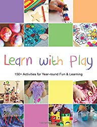 Learn with play ebook