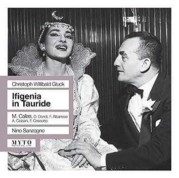 Gluck: Iphigenia auf Tauris (Sung in Italian) [Recorded Live 1957]