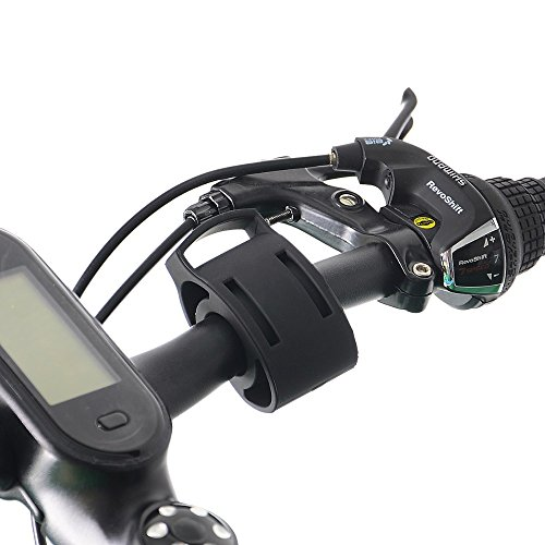 1stStop4All - Nuevo Soporte Kit para Montaje en Bicicleta para Garmin Forerunner 110 210 310XT 405 450CX 610 Reloj GPS