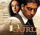 Songtexte von A. R. Rahman - Guru