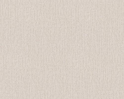 Vliestapete graublauweiß 10,05