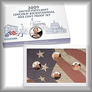 lincoln penny set