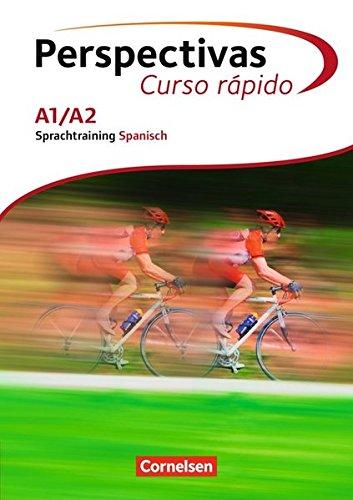 Perspectivas - Curso rápido: A1/A2 - Sprachtraining