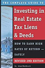 Real Estate Tax Deed Investing