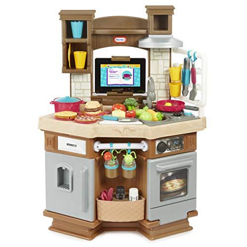 Little Tikes Smart Kitchen