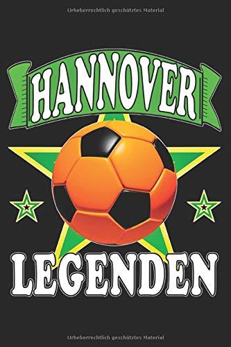 Fussball HANNOVER LEGENDEN
