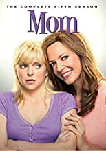 Mom The Complete Fifth Season 5 (DVD, 2018, 3-Disc Set)