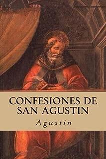 Confesiones de San Agustin (Spanish Edition)