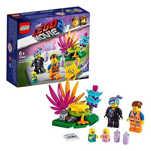The LEGO Movie 2 70847 Produkttitel fehlt-Wird nachgereicht, Mehrfarbig