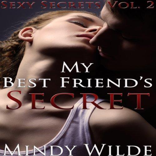 My Best Friend's Secret  cover art