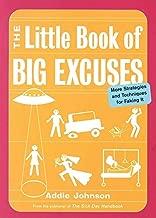 Best book of work excuses Reviews