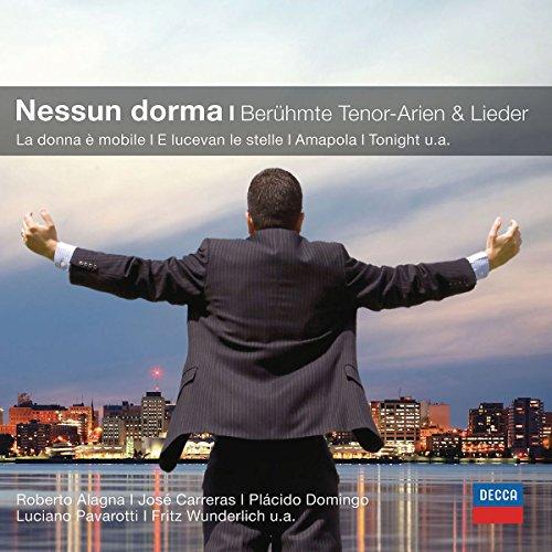 Nessun dorma - Berühmte Tenor-Arien & Lieder (Classical Choice)